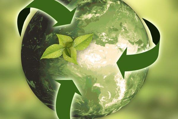 Symbool voor duurzaam asset management door MAAT ingenieurs