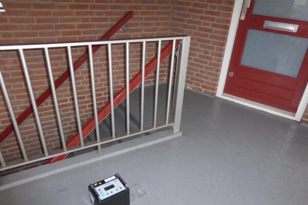 slipweerstandsmeting-duijnwijck-baarn-maat-ingenieurs